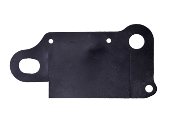 Acoustic Fabricated Parts