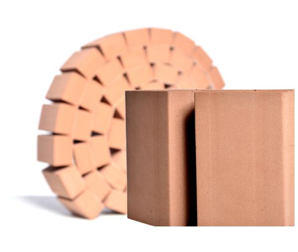Neoprene EPDM Blend Spong - Material Properties
