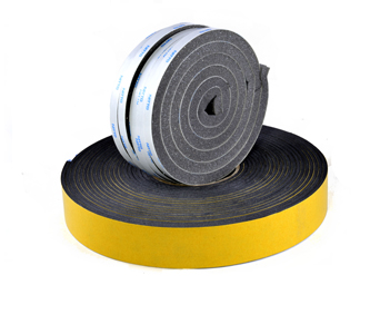Access flooring adhesive tape