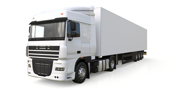 Commercial Vehicle - Ramsay Rubber