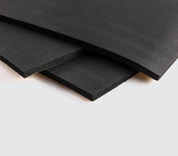 Adhesive Pads - Kaiflex EPDM Pads