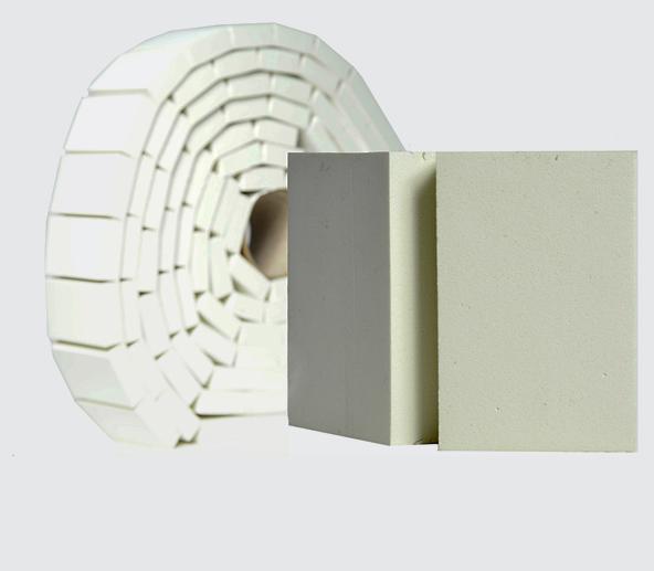 Adhesive Pads - EPDM Sponge Pads