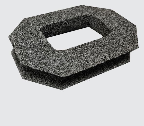 Adhesive Pads - Nitto Foam Pads