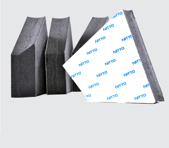 Adhesive Pads - Polyamide Foam Pads
