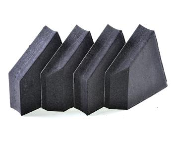 Adhesive Pads - Polyethylene Foam Pads