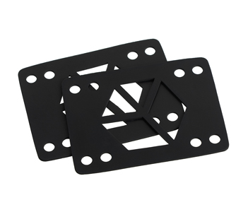 Adhesive Pads - Viton Rubber Pads