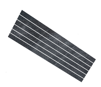 Adhesive Strips - Butyl Rubber Strip