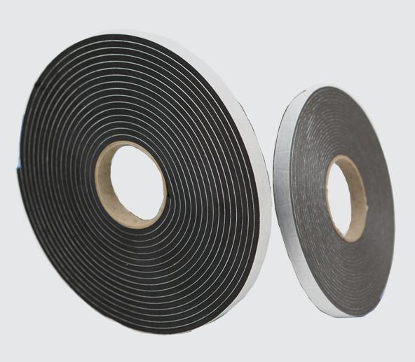 Adhesive Strips - EPDM Sponge Strip