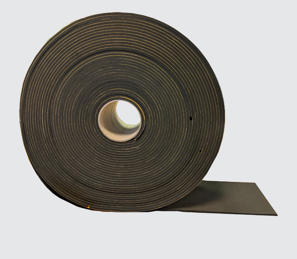 Adhesive Strips - Neoprene Blend Strip