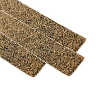Adhesive Strips - Neoprene Cork Strips