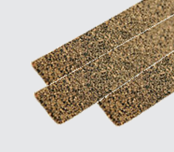 Adhesive Strips - Neoprene Cork Strips