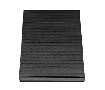 Adhesive Strips - Nitrile PVC Strips