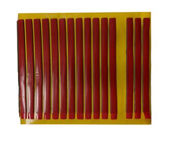 Adhesive Strips - PVC Foam Strip