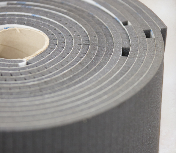 Adhesive Strips - Polyurethane Foam Strip