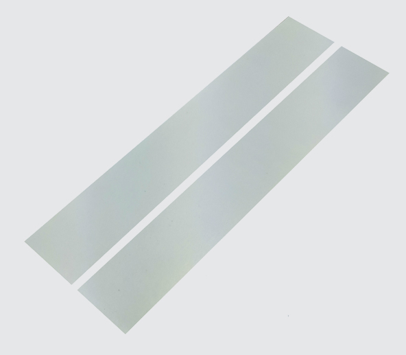 Adhesive Strips - Silicone Rubber Strip