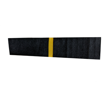 Adhesive Strips - Synthetic Felt Strips