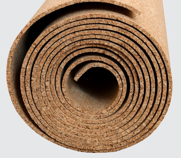 Adhesive Tapes - Natural Cork Tapes