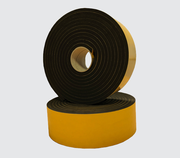 Adhesive Tapes - Neoprene Blend Tapes