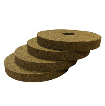 Adhesive Tapes - Neoprene Cork Tapes