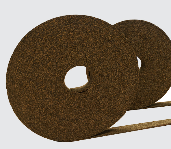 Adhesive Tapes - Nitrile Cork Tapes