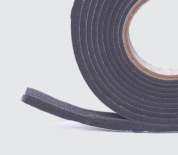 Adhesive Tapes - Nitrile PVC Tapes