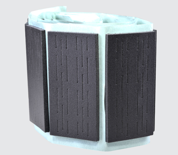 Custom Products - Foam Gaskets