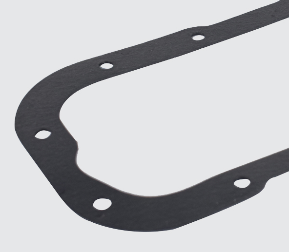 Gaskets - Silicone Rubber Gaskets