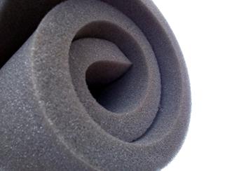 NVH Insulation - Foam Insulation