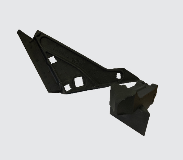 Packaging & Protection - Door Trim Protection