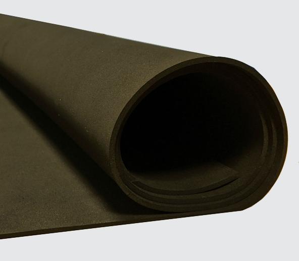 Rolls & Sheeting - Neoprene Blend Rolls