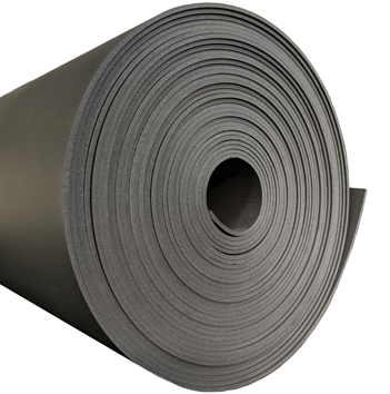 Rolls & Sheeting - Polyamide Foam Rolls