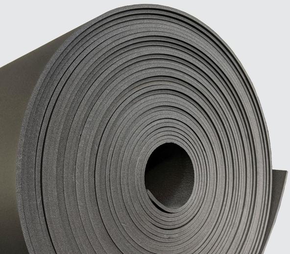 Rolls & Sheeting - Polyethylene Foam Rolls
