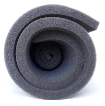 Rolls & Sheeting - Polyurethane Foam Rolls