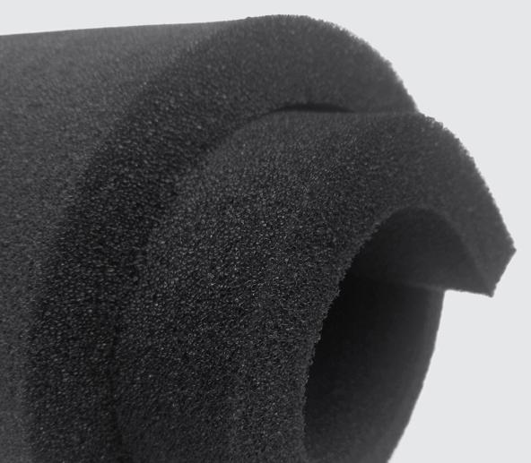 Rolls & Sheeting - Pyrosorb Foam Rolls