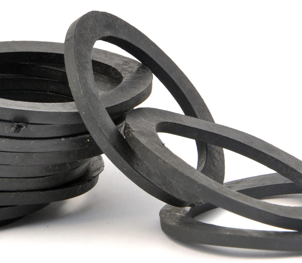 Sealing Solutions - Butyl Rubber Washers