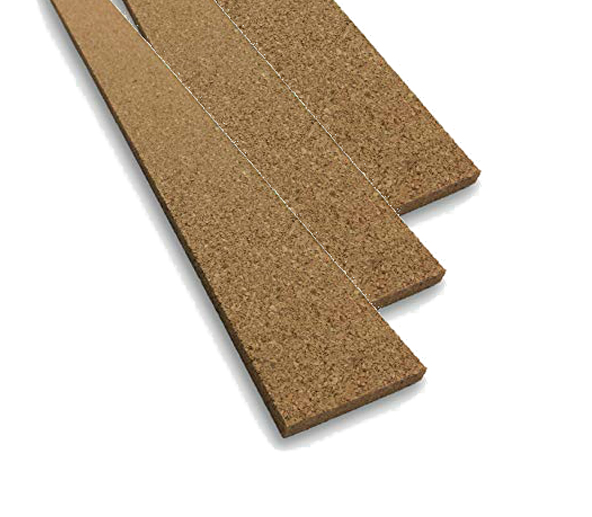Sealing Solutions - Cork Adhesive Strip
