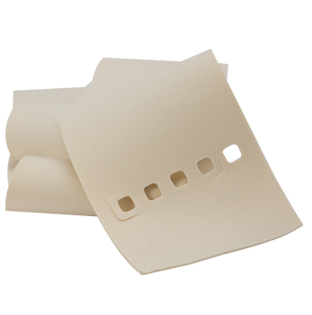Sealing Solutions - EPDM Sponge Washers
