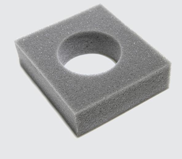 Sealing Solutions - Foam Washers