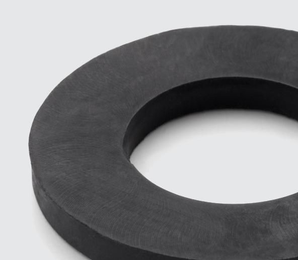 Sealing Solutions - Neoprene Rubber Washers