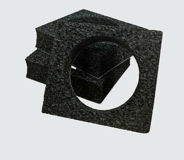 Sealing Solutions - Nitto Foam Washers