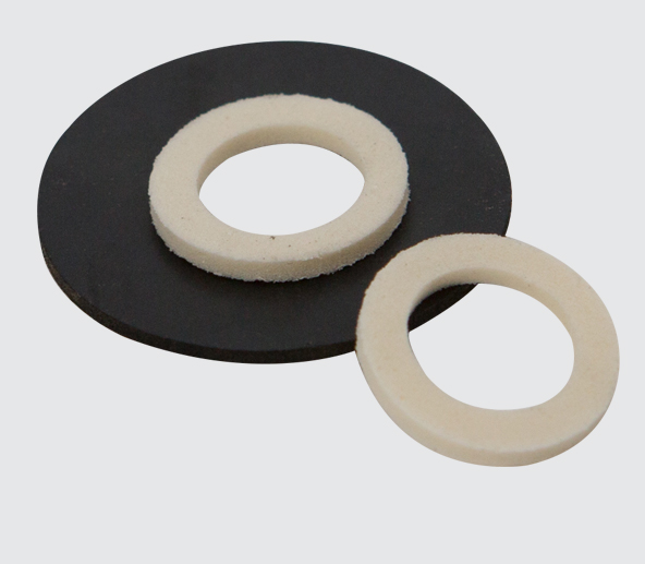 Sealing Solutions - PVC Foam Washers