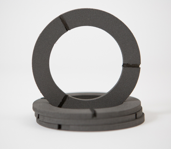 Sealing Solutions - Polyamide Foam Washers