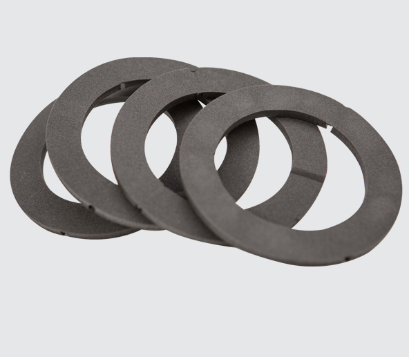 Sealing Solutions - Polyethylene Foam Washers