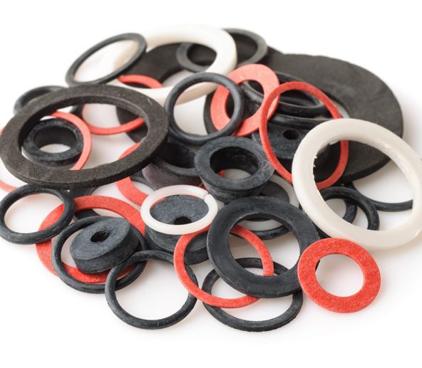 Sealing Solutions - Rubber Washers
